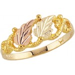 Ladies' Ring - By Mt Rushmore BHG