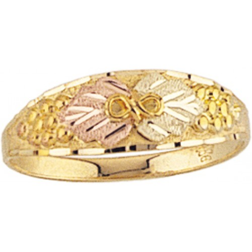Ladies 39 ring by mt rushmore bhg Bhg g