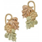 Earrings - Gold by Coleman