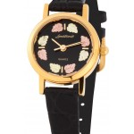 Ladies Watch - Gold by Landstroms