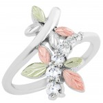 Dragonfly Ladies' Ring - By Landstrom's