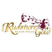 Mt Rushmore Black Hills Gold