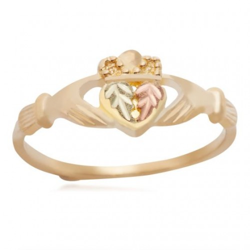 Claddagh ring by mt rushmore bhg Bhg g