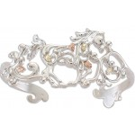 Horse Cuff Bracelet - by Landstroms