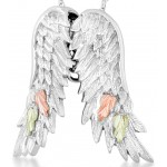 Angel Wing Pendant by Landstroms