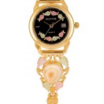 Elk Ivory Ladies' Watch and Band - By Mt Rushmore BHG
