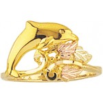 Dolphin Ladies' Ring - By Mt Rushmore BHG