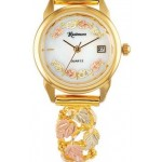 Ladies Watch and Band - By Mt Rushmore BHG