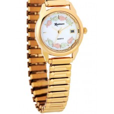 Watch and Band- By Mt Rushmore BHG