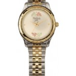 Ladies' Watch and Band - Gold by Coleman