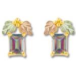 Earrings - Gold by Landstroms7