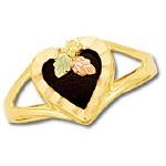 Ladies' Rings - Gold by Landstroms