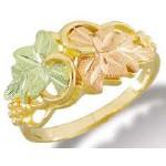 Ladies Rings - Gold by Landstroms