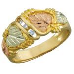 Mens Wedding Ring - by Landstroms