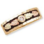 Ladies' Wedding Ring - Gold by Landstroms