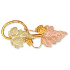 Pins - Gold by Landstroms