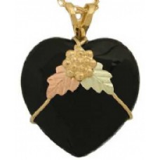 Necklace by Coleman