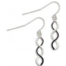 Earrings by Landstroms