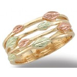Ladies' Ring - Gold by Landstrom's