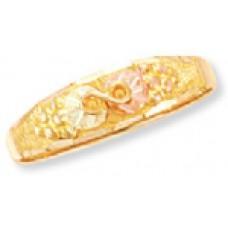 CHILD'S Ring - Gold by Landstroms