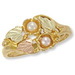 Ladies' Ring - Gold by Landstroms