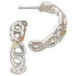Infinity Earrings - by Landstrom's