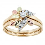 Wedding Set by Coleman