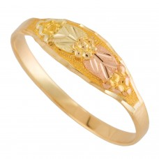 CHILD'S Ring - Gold by Mt Rushmore