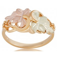 Ladies Ring - Gold by Landstrom's