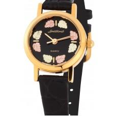 Ladies Watch - Gold by Landstroms