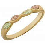 Rings - Gold by Stamper