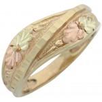 Ladies' Rings - by Stamper