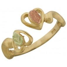 Toe Rings -  by Stamper