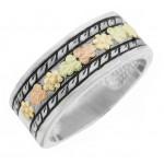 Men's Ring - by Stamper