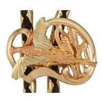 Pheasant Bolo Tie - by Landstrom's