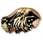 Eagle Men's Ring - by Landstrom's
