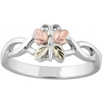 Butterfly Ladies' Ring - by Coleman