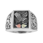 Men's Ring by Coleman