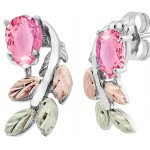 Genuine Stone Options - Earrings - by Coleman