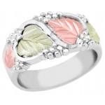 Ladies' Ring - Gold by Landstroms