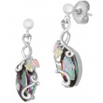 Multiple Stone Options - Including All Birthstones - Earrings - by Landstroms