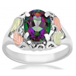 Mystic Fire Ladies' Ring - by Landstroms
