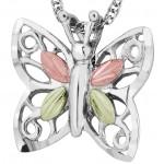 Butterfly Pendant - by Landstroms