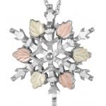 Snowflake Pendant - by Landstroms
