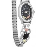 Genuine Onyx Ladies' Watch - by Mt Rushmore