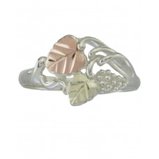 Ladies Rings - Gold by Coleman