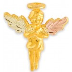 Angel Pin - by Mt Rushmore