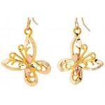Butterfly Earrings - by Landstrom's
