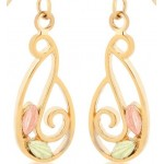 Earrings - by Landstrom's