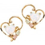 Opal Earrings - by Landstrom's